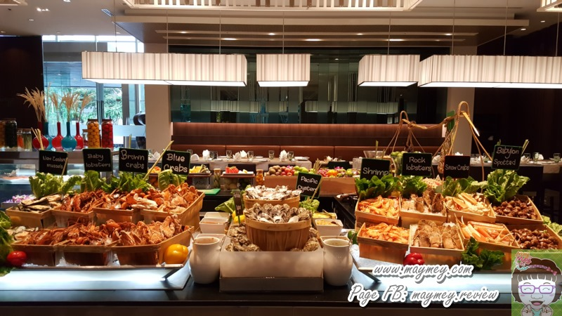 dinner-buffet-pullman-king-power