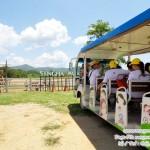 Farm Tour @ singha park the adventure