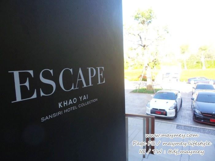 ESCAPE Hotels Khao Yai