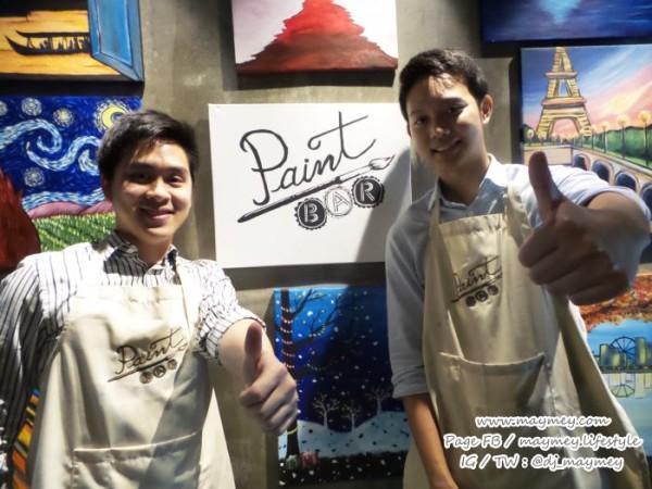 Paintbar Bangkok